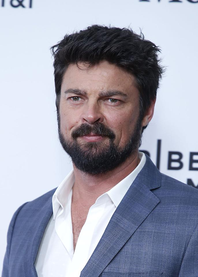 <p>The <strong>Star Trek</strong> vet is set to take on one of the lead roles as Billy Butcher. Urban is a mainstay in the sci-fi/fantasy world: aside from playing McCoy in <strong>Star Trek</strong>, he's also been in <strong>Lord of the Rings</strong>, <strong>The Chronicles of Riddick</strong>, and even <strong>Xena: Warrior Princess</strong>.</p>
