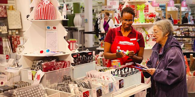 Walmart, Target, and TJ Maxx are facing a worker crisis