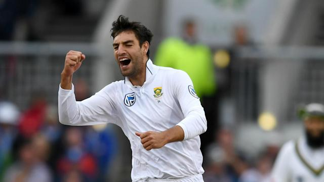 The uncertainty surrounding the availability of Kagiso Rabada has forced South Africa to make a couple of additions to their squad.