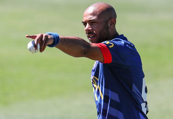 McDonalds Super Smash T20 - Auckland v Otago : News Photo