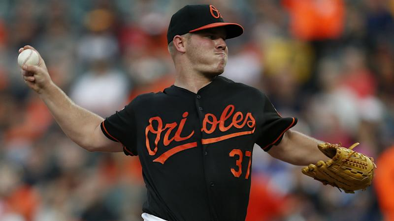 Daily Fantasy Baseball Picks: Rankings, lineup advice for Monday, May 1