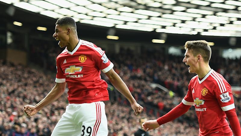 Man Utd: How Rashford and Martial partnership helped dismantle Norwich City