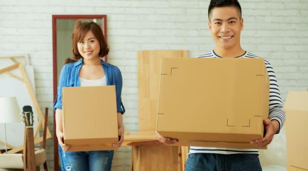 Thinking of Buying Your First Home? Don