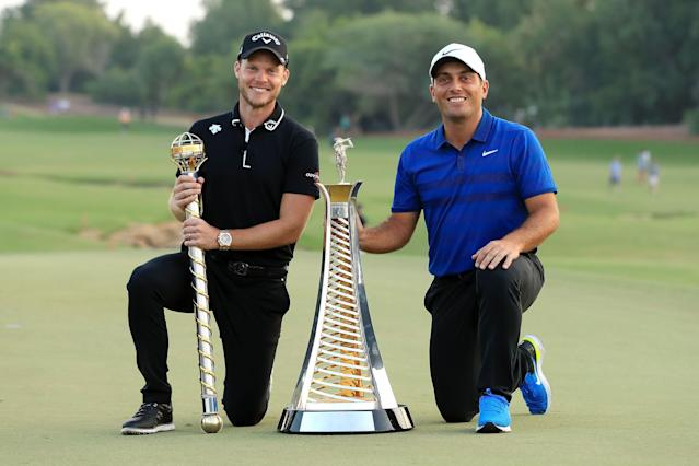 After lukewarm response from marquee players to competing in final European Tour events, officials beef up winner's checks as incentive to come play