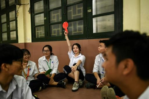 Vietnam has a young population and their sexual values have vaulted the conservative barriers of a Communist country, with dating apps, condoms and abortion pills easily available, but the generation gap has left young people without information