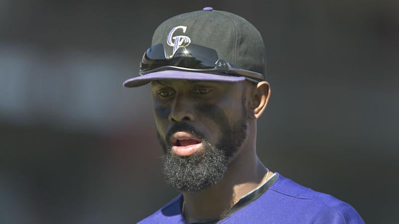Rockies activate Jose Reyes, immediately designate him for assignment