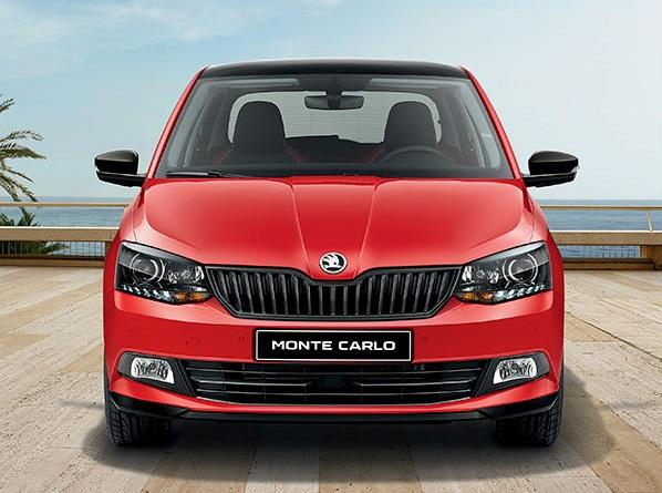 <p>Rapid Monte Carlo, expected launch: August-end, expected price: Rs 10-12 lakh </p>