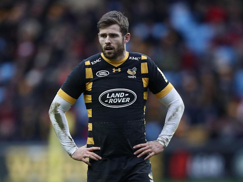 Elliot Daly has been nominated for the RPA players' player of the year awards: Getty