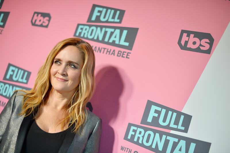 Samantha Bee 'Full Frontal' Apology Sees Many Advertisers Hit Pause