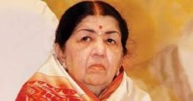 Lata Mangeshkar's 'super fan', who has collected 7600 gramophone records, awaits recovery of the iconic singer