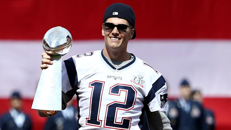 How teenager led the FBI to finding Tom Brady's Super Bowl jersey