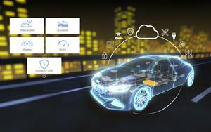 NXP and MOTER Technologies have announced a secure data exchange platform that links deep data from connected vehicles to the insurance industry to power data science solutions for risk assessment, cost modeling, and more.