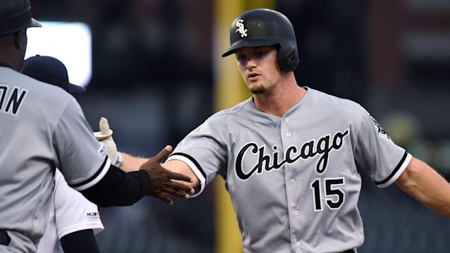 Tigers are sharper but fall to White Sox for second straight night