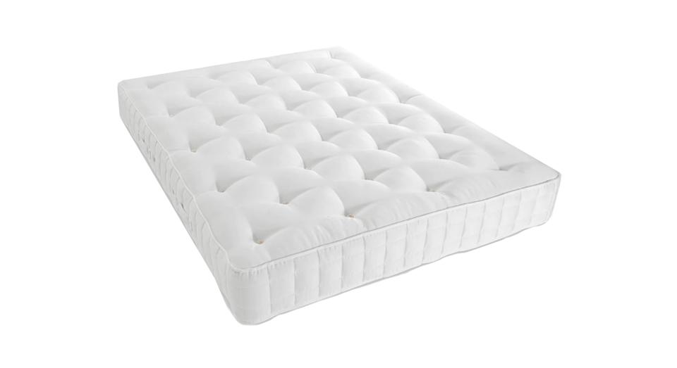 Classic Collection Comfort Support 800 Pocket Spring Mattress