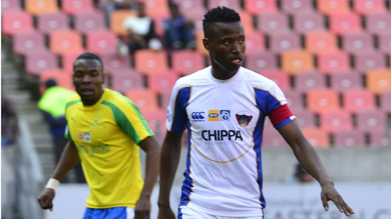 Revealed: How Thamsanqa Sangweni ended up at Orlando Pirates