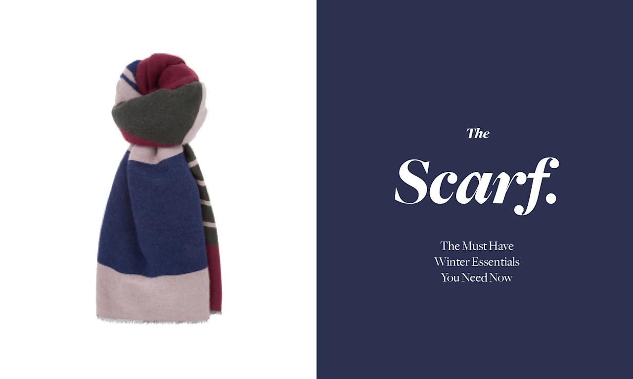 <p>One can never have too many scarves. Whether you prefer a classic checkered style or abstract printed version, these are the scarves and stoles you need to have in your wardrobe. </p>