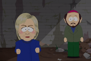 South Park Recap Oh Jeez Hillary Clinton