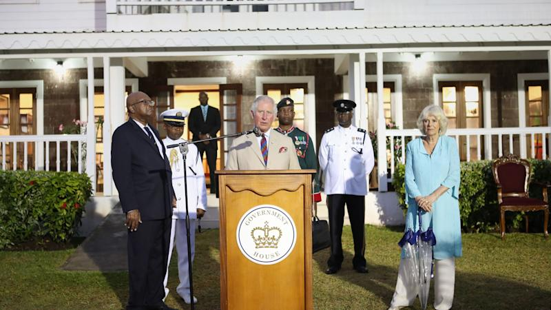 Charles launches Commonwealth scholarships project with focus on global issues