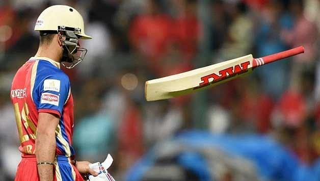 Former RCB coach revealed that Virat Kohli backed the wrong players at times (Image Credits: Cricket Country)