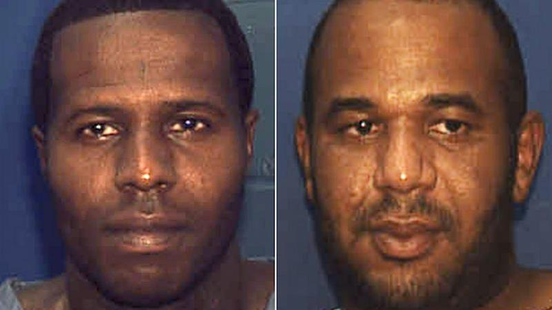 Reward Upped to $10,000 Each in Search for Escaped Florida Killers