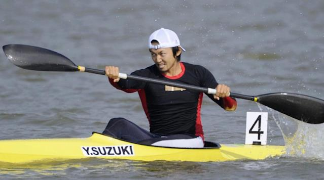 <p>TOKYO – A Japanese kayaker has been banned for eight years for spiking the drink of a rival so he would fail a doping test.</p><p>Yasuhiro Suzuki drugged his key rival Seiji Komatsu at the Japan championships in September.</p><p>Suzuki spiked a drink with an anabolic steroid, causing Komatsu to fail a doping test, the Japan Anti-Doping Agency said on Tuesday.</p><p>The Japan Canoe Federation began investigating after Komatsu tested positive but denied ever taking drugs.</p><p>After Komatsu tested positive, Suzuki admitted putting a muscle-building supplement containing the banned steroid methandienone in his drink.</p><p>Suzuki was hoping to qualify for the 2020 Olympics at home. But he will also miss the 2024 Olympics in Paris.</p><p>The incident is Japan's first case of an athlete failing a doping test due to deliberate contamination, according to the Japan Anti-Doping Agency, which handed down the eight-year ban.</p>