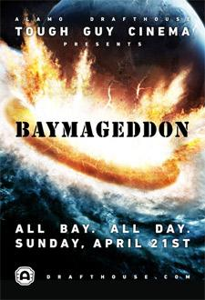 Only Michael Bay Can Stop the Michael Baymageddon