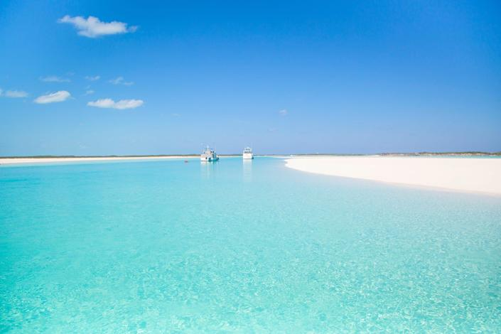 After barring Americans from entry on July 19 due tothe resurgence of thecoronavirus pandemic,the Bahamas is once again welcoming travelers from the United States.