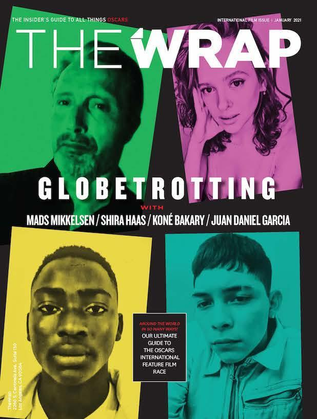 OscarWrap international issue 2021