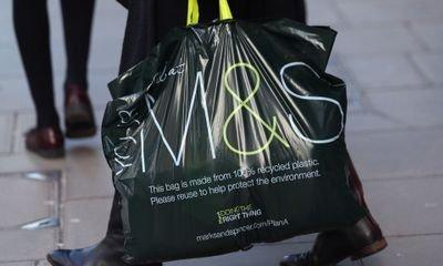 450 jobs at risk as M&S axes distribution centre in Warrington