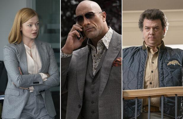 Happy Labor Day: 'Succession,' 'Ballers' and 'Righteous Gemstones' Episodes to Get Early Release From HBO