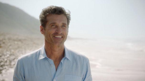 PHOTO: Patrick Dempsey in a scene from 'Grey's Anatomy.' (ABC)