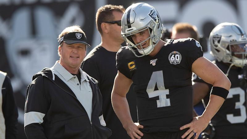 Raiders roster projection: Predicting final 53-man squad for 2020 season