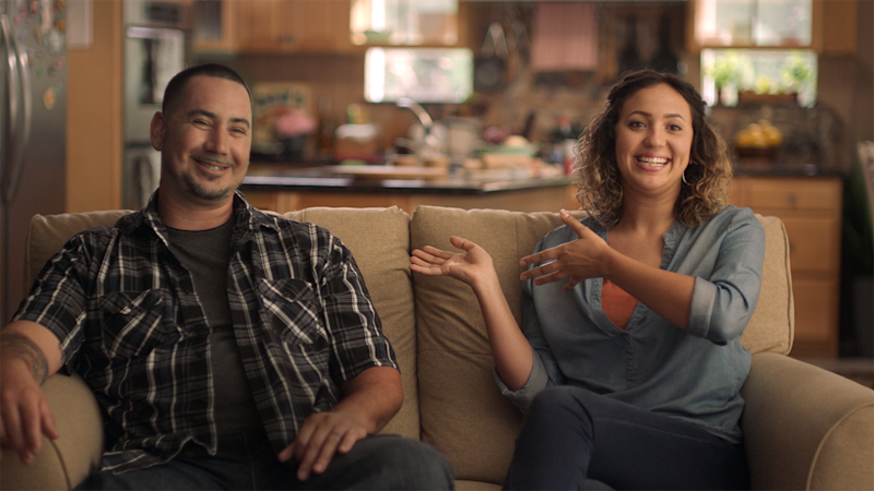 Budweiser's Father's Day Tribute to Stepdads Has a Surprising, Emotional Twist