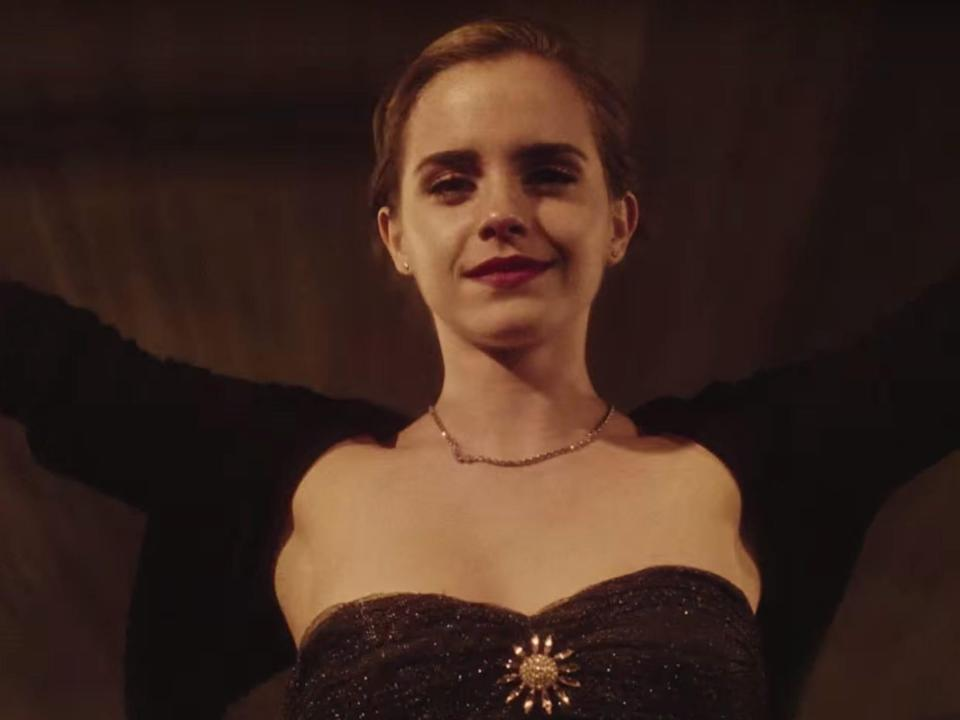 the perks of being a wallflower emma watson