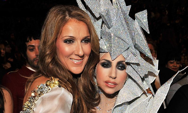 Celine Dion has no Las Vegas residency advice for Lady Gaga