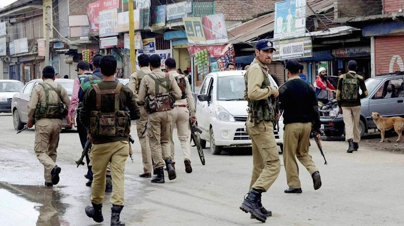 Kashmir: Exploring Options Instead of Pellet Guns, Centre Tells SC
