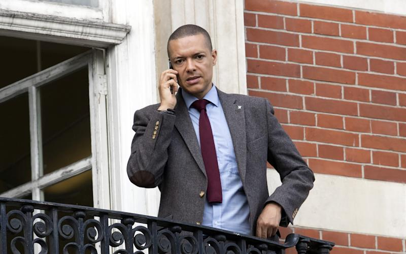 Clive Lewis has a busy summer ahead - 2016 Getty Images
