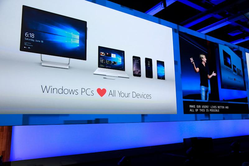 Most Windows 10 devices across the globe now have Fall Creators Update