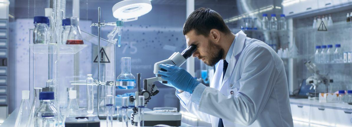 Does Brainstorm Cell Therapeutics Inc. (NASDAQ:BCLI) Have A High Beta?
