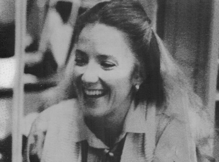 Cathleen Krauseneck was killed in 1982 by an ax blow to her head in her Brighton home.