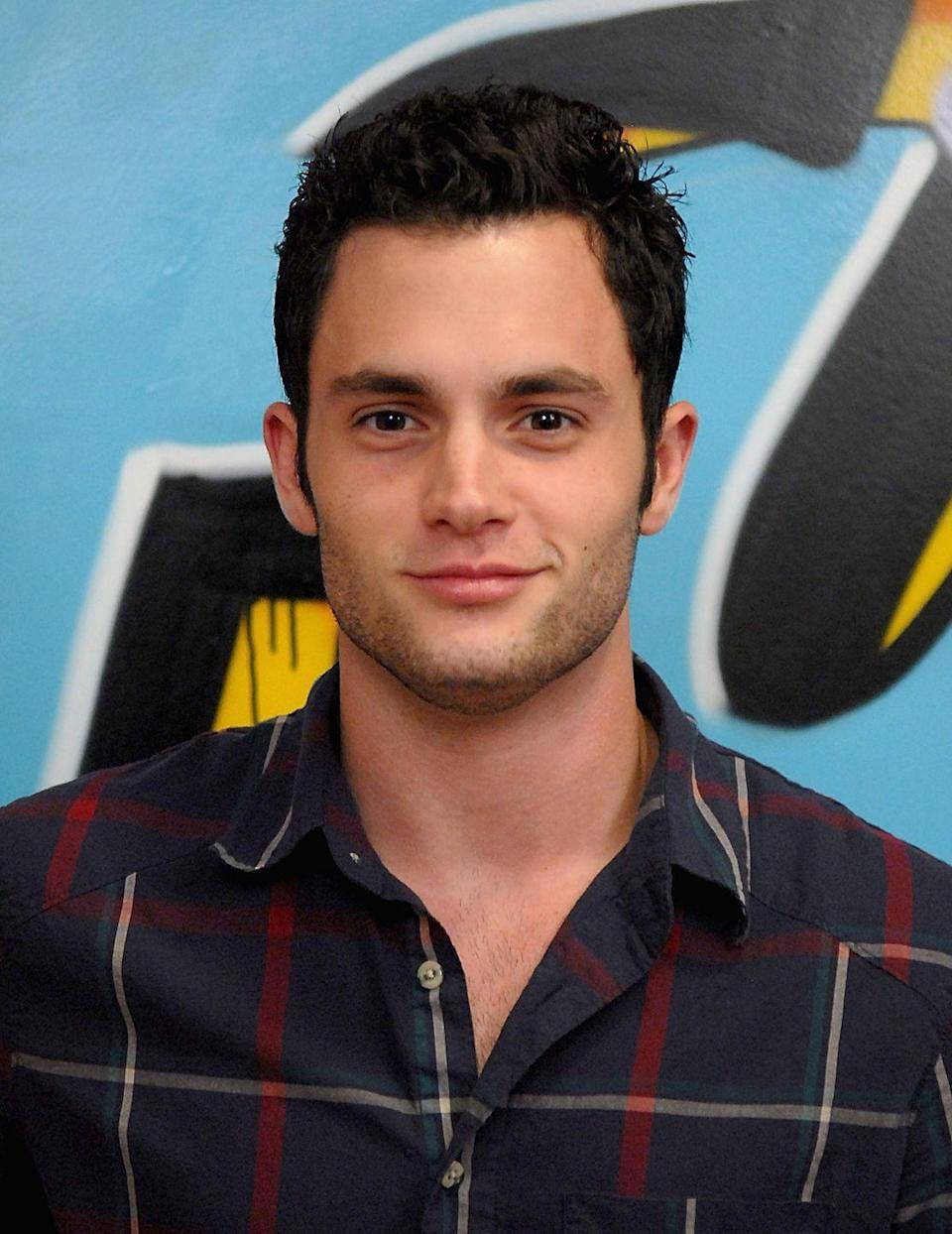 <p>Penn got his start by making guest appearances on tons of TV shows, and then he landed a role in the iconic 2000s film <em>John Tucker Must Die</em> and the rest was history. Shortly after, he landed the role of smitten-with-Serena, wannabe-writer, and stereotypical Brooklynite Dan Humphrey on <em>GG</em>. </p>