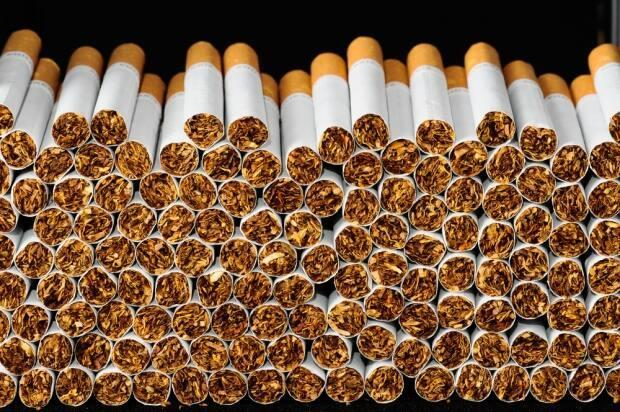 Thousands of cigarettes were seized from a Summerside home, say police. (Shutterstock - image credit)
