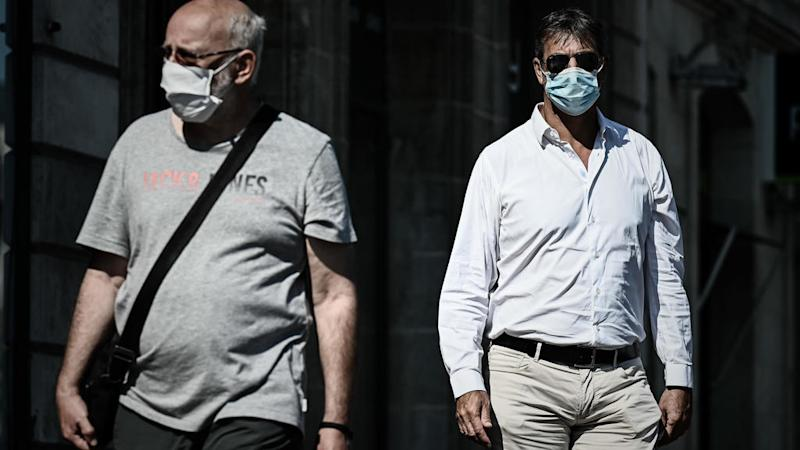 Stricter measures imposed in Bordeaux as France confronts coronavirus surge