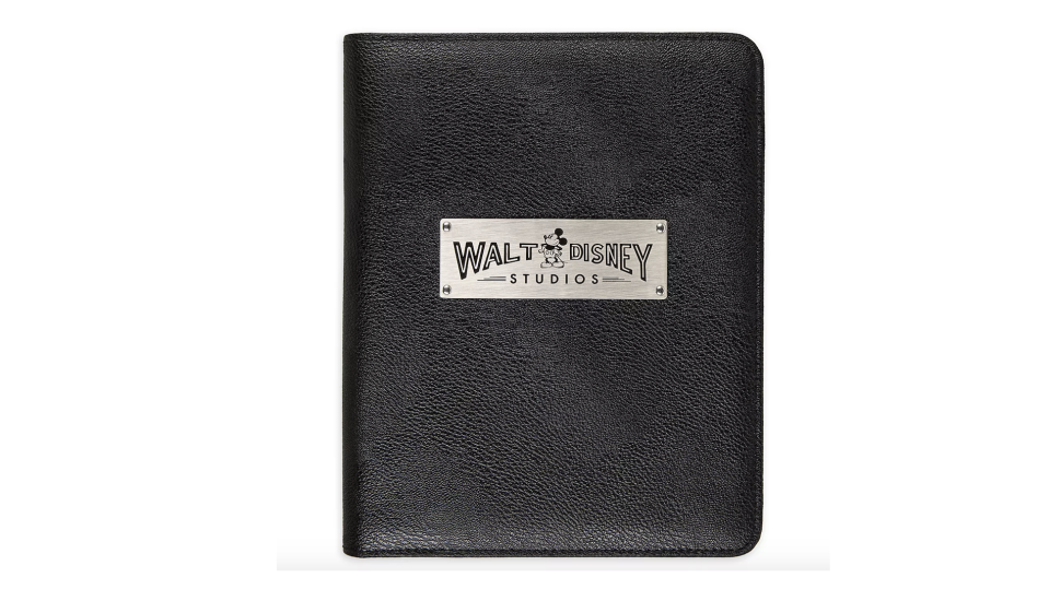 Gifts for Disney lovers: Disney executive journal