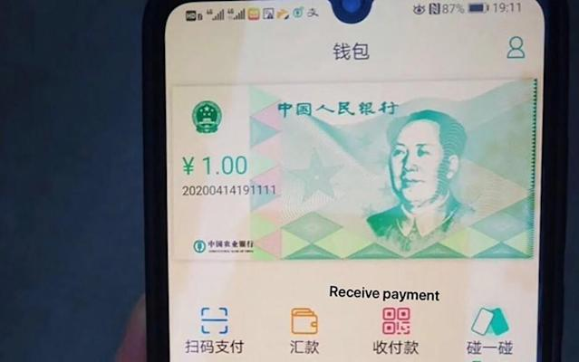 China's sovereign digital currency plans must be globally compatible to internationalise the yuan, analysts say