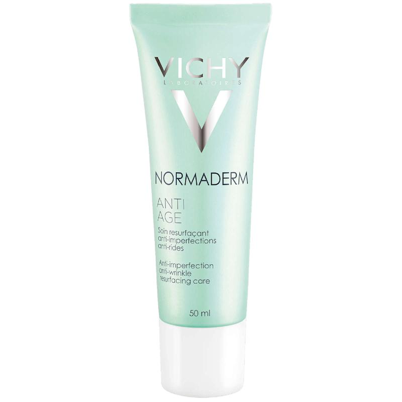 Vichy Normaderm Anti-Age: Anti-Imperfections, Anti-Wrinkle Resurfacing Care