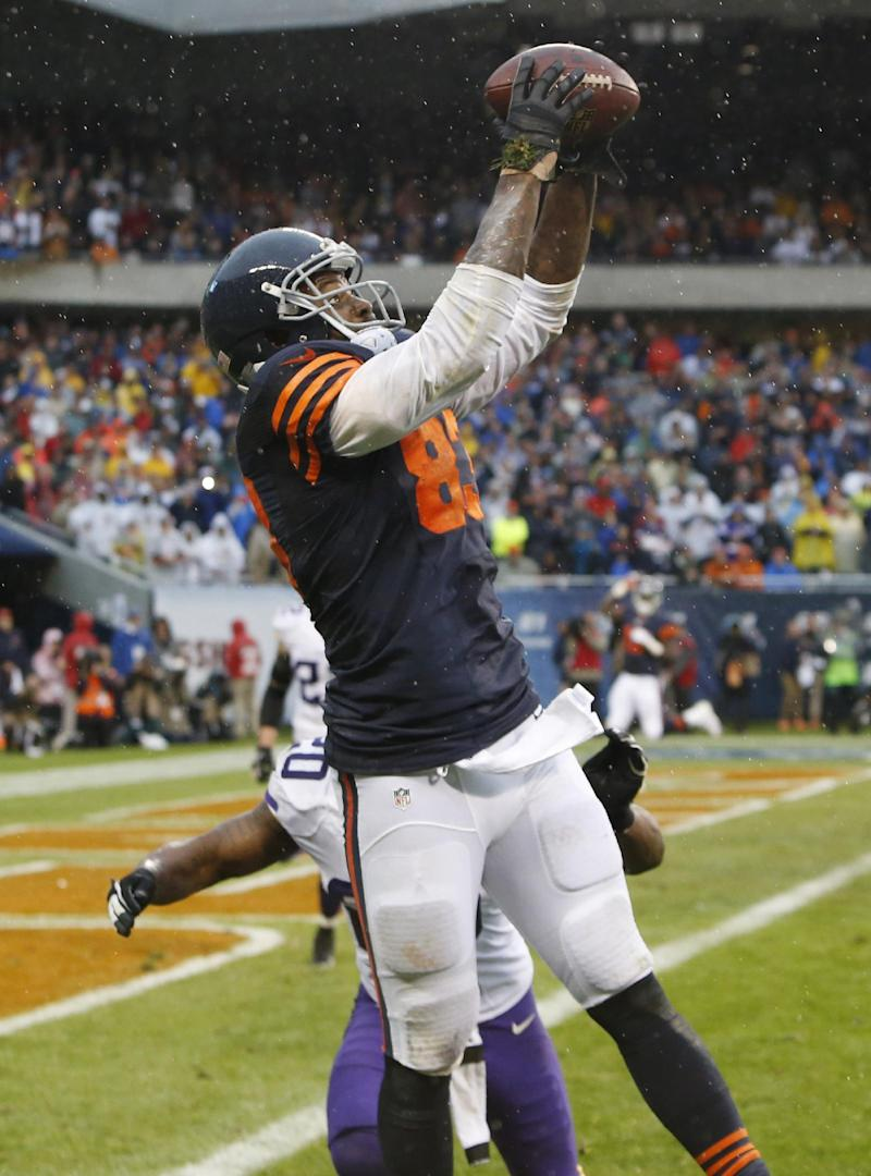 Briggs realizes Bears toeing thin line at 2-0