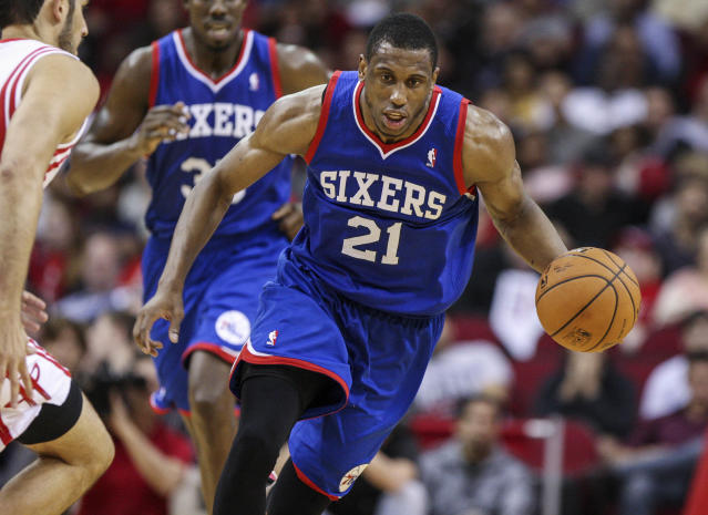 Sources: Timberwolves trading for Thaddeus Young