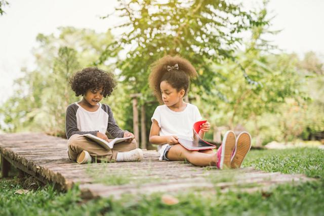 Some parents believe children need the school holidays to catch up on school work. (Getty Images)
