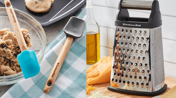 KitchenAid has a new line of cooking utensils exclusive to ...